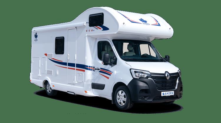Wohnmobil Ahorn Eco 680 mieten